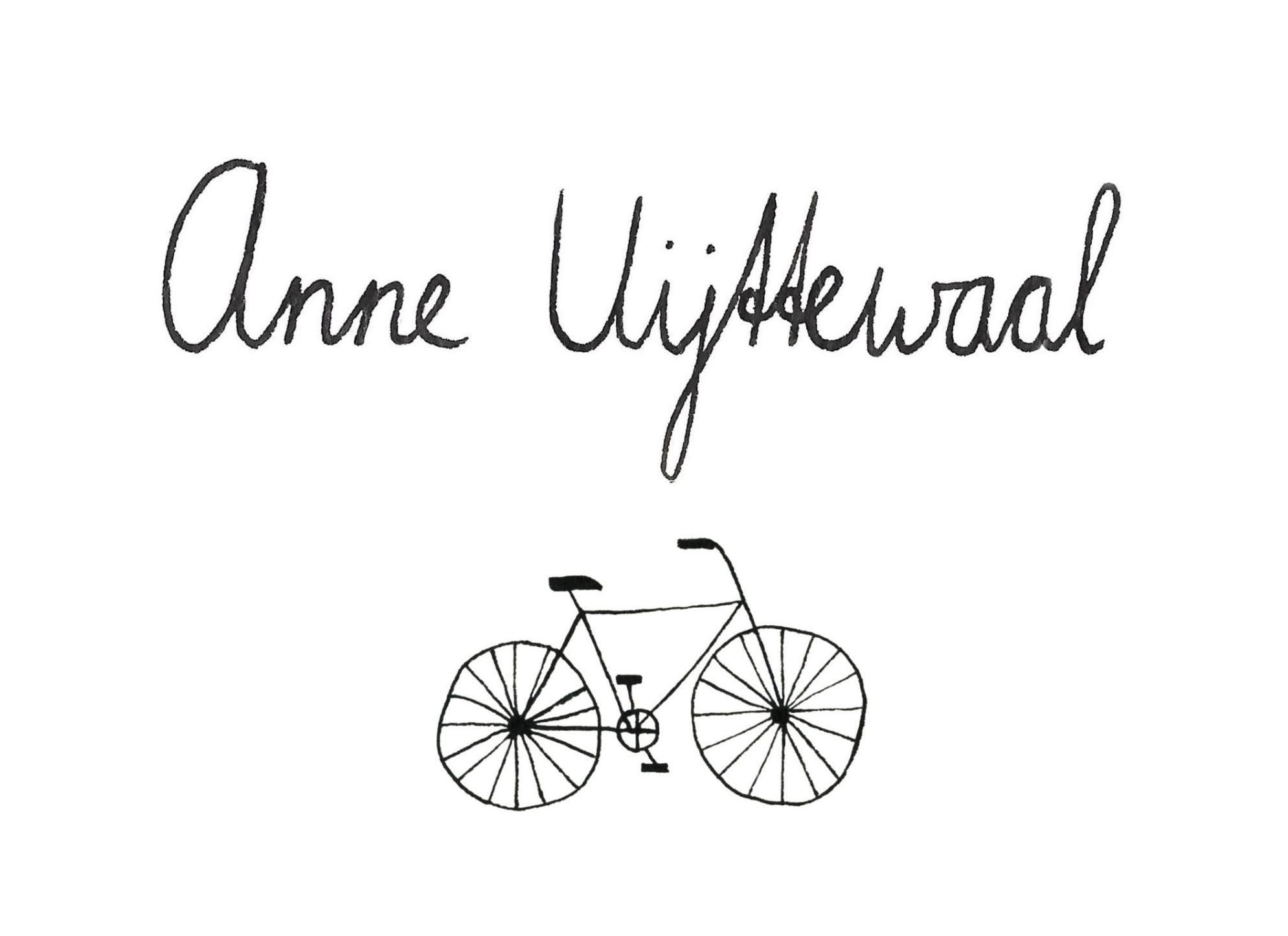 Anne Uijttewaal